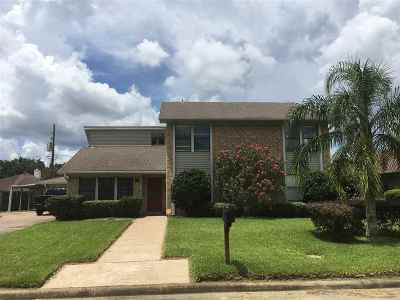 Beaumont Single Family Home For Sale: 6930 Blarney St.