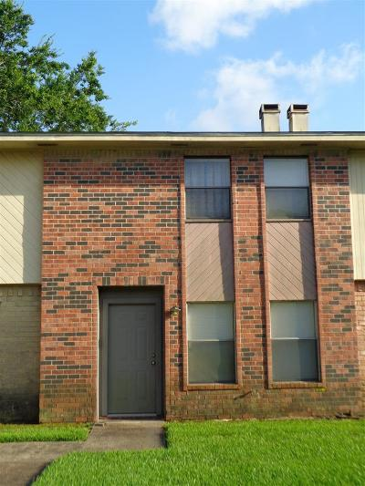 Beaumont Condo/Townhouse For Sale: 2700 16th St # 41