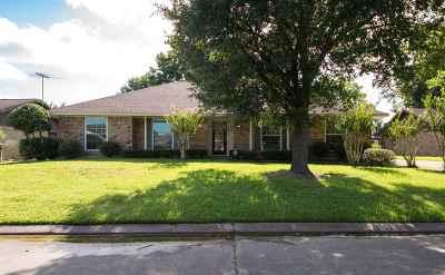 Beaumont Single Family Home Pending Take Backups: 845 Brandywine