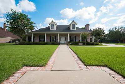 Beaumont Single Family Home For Sale: 7430 Prestwick