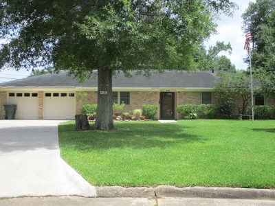 Beaumont Single Family Home For Sale: 190 Stratton Lane