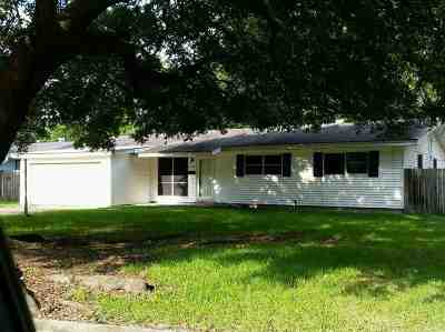 Beaumont Single Family Home For Sale: 3780 Kipling Dr.