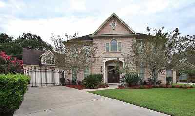 Beaumont Single Family Home For Sale: 3110 Brownstone Place