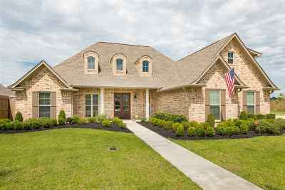 Lumberton Single Family Home For Sale: 260 Chaple Creek Dr.