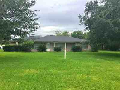 Beaumont Single Family Home For Sale: 10307 Brooks Road