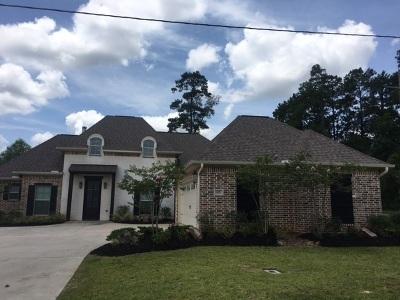 Lumberton Single Family Home Pending Take Backups: 102 Saylors Way