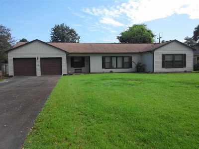 Beaumont Single Family Home For Sale: 5720 Clinton