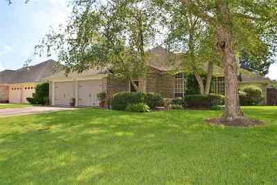 Beaumont Single Family Home For Sale: 3660 Innisbrook Dr