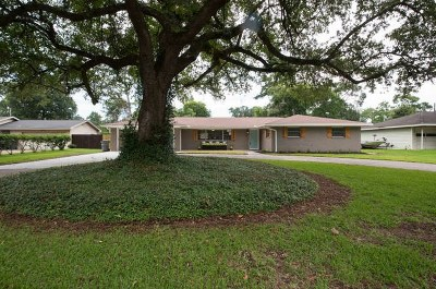Beaumont Single Family Home For Sale: 4680 Gladys