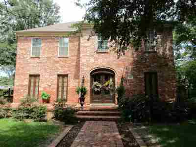 Beaumont Single Family Home For Sale: 198 W Circuit
