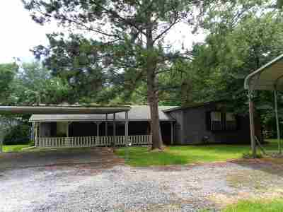 Vidor Single Family Home For Sale: 1945 Earl St