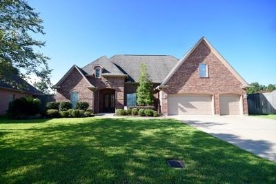 Lumberton Single Family Home For Sale: 202 Winding Brook