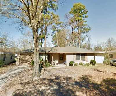 Beaumont Single Family Home For Sale: 5360 Dewberry