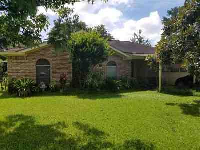 Lumberton Single Family Home For Sale: 120 Camellia
