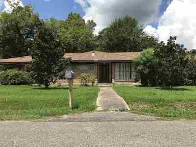 Beaumont Single Family Home For Sale: 6415 Caswell