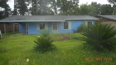 Beaumont Single Family Home For Sale: 1390 Fairway