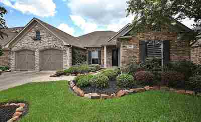 Beaumont Single Family Home For Sale: 2580 Sunflower