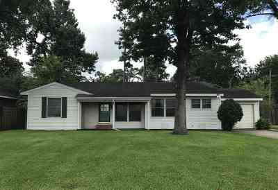 Beaumont Single Family Home For Sale: 2465 Beech St