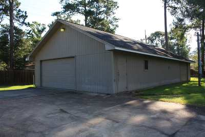 Beaumont Single Family Home For Sale: 13390 Moss Hill Drive