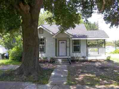 Beaumont Single Family Home For Sale: 4110 Ector Ave.