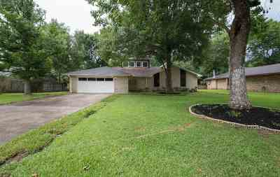 Beaumont Single Family Home For Sale: 12775 Tanoak Ln.