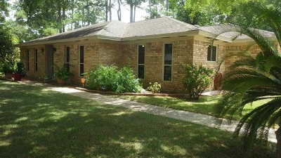 Beaumont Single Family Home For Sale: 5375 Wildwood