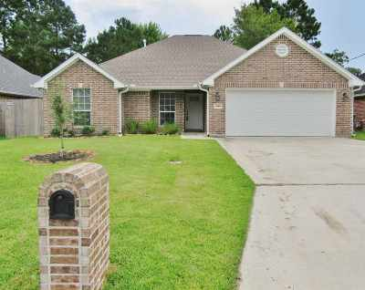Beaumont Single Family Home For Sale: 9140 Oak Pointe