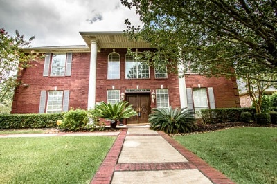 Beaumont Single Family Home For Sale: 1610 Brighton Court