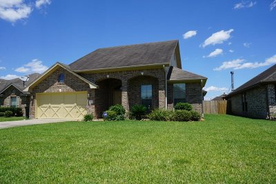 Beaumont Single Family Home For Sale: 5670 Nicole Lane