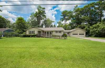 Beaumont Single Family Home For Sale: 2251 Central