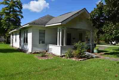 Beaumont Single Family Home For Sale: 595 E Threadneedle
