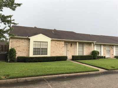 Beaumont Condo/Townhouse For Sale: 1151 Sunmeadow Drive