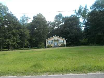 Kountze Single Family Home For Sale: 5727 Oakwood Dr.