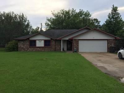 Vidor Single Family Home For Sale: 510 Concord