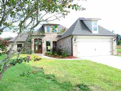 Beaumont Single Family Home For Sale: 6469 Bell Pointe