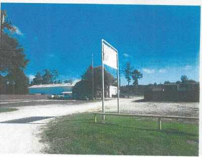 Vidor Commercial For Sale: 3530 Lakeview Cutoff