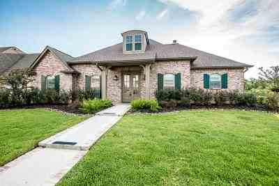 Beaumont Single Family Home For Sale: 3595 Caffin