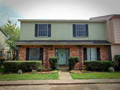 Beaumont Single Family Home For Sale: 468 Longmeadow