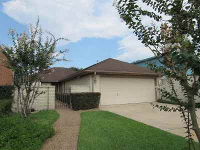 Beaumont Condo/Townhouse For Sale: 1340 Woodpark