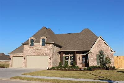 Beaumont Single Family Home For Sale: 2572 Village Court