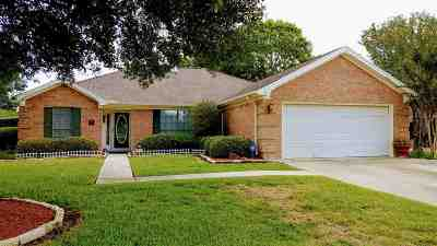 Beaumont Single Family Home For Sale: 4315 Willow Bend Drive