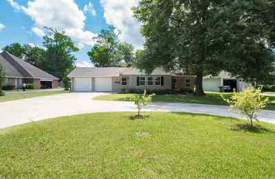 Beaumont Single Family Home For Sale: 2680 W Lucas