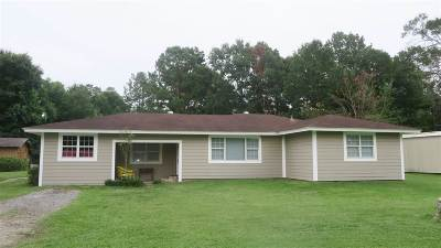 Vidor Single Family Home For Sale: 190 Laughlin