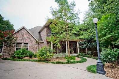 Lumberton Single Family Home For Sale: 6984 Park Rd.