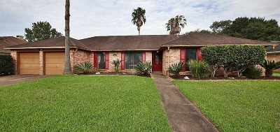 Beaumont Single Family Home For Sale: 1120 Monterrey Dr.