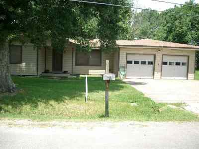 Nederland Single Family Home For Sale: 2208 Jefferson