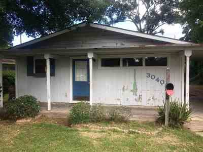 Beaumont Single Family Home For Sale: 3040 19th Street