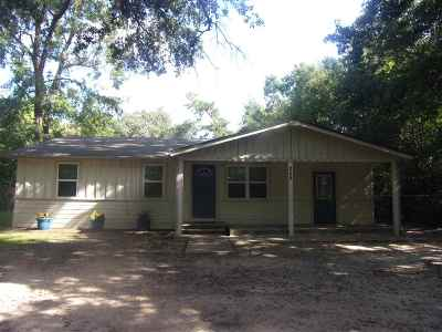 Vidor Single Family Home For Sale: 255 Real Rd