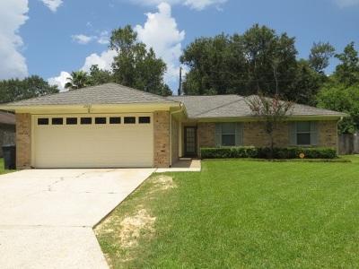 Beaumont Single Family Home For Sale: 12860 Tanoak Lane