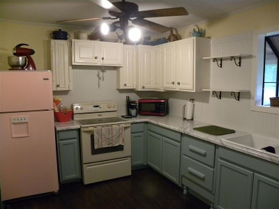 Beaumont Single Family Home For Sale: 1952 Hillebrandt Acres